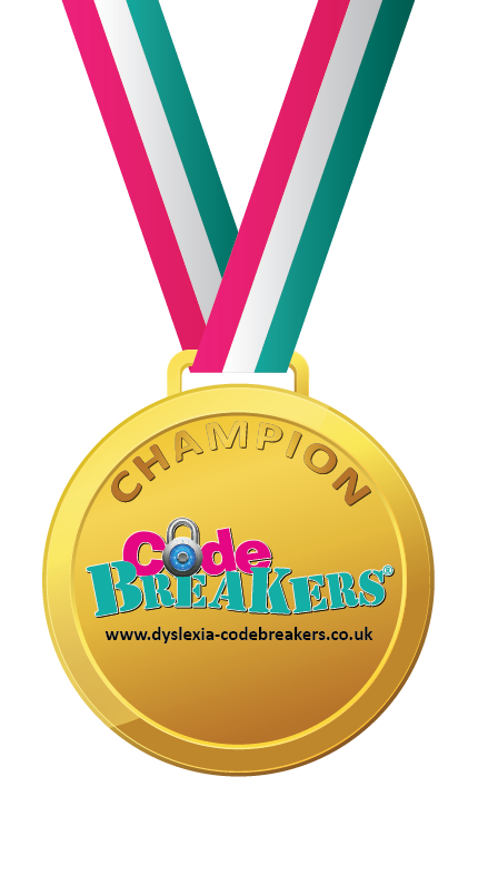 Codebreakers Champion banner