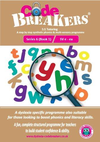 CodeBreakers Series 6