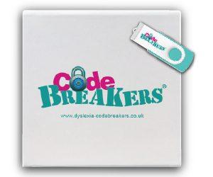CodeBreakers USB package