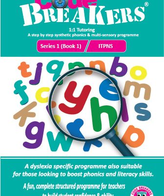 CodeBreakers Series 1