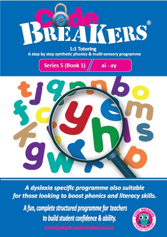 CodeBreakers Series 5
