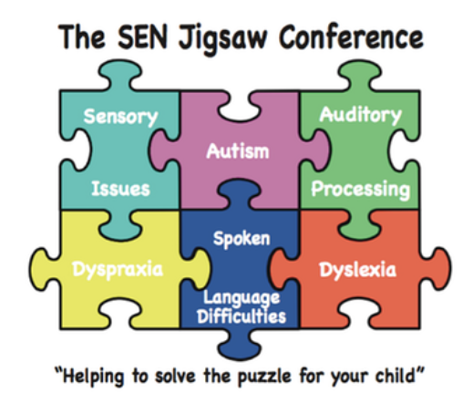 SEN Jigsaw 2019- Dyscalculia and Autism Plenary Speakers